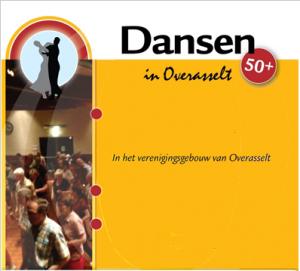 Dansen met live-orkest Aldörum @ Verenigingsgebouw