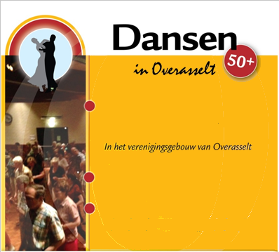 Dansen met Aldörum @ Verenigingsgebouw