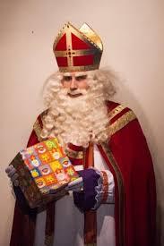 Welkom Sinterklaas en Pieten in Overasselt @ Verenigingsgebouw