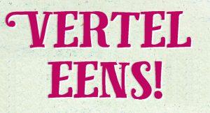 VERTELOCHTEND: Nijmeegs luchtreclame bedrijf uit Overasselt @ Bibliotheek Overasselt