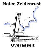 Bezichtiging molen Zeldenrust @ Molen Zeldenrust