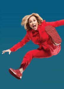 Angela Groothuizen - Lueke Binge - bij Theater Overasselt @ Verenigingsgebouw | Overasselt | Gelderland | Nederland