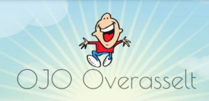 OJO-week 2019 @ Overasselt