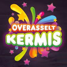 Kermis in Overasselt @ Overasselt