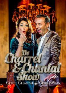 De Charrel & Chantal Show in Veldschuur Overasselt @ Veldschuur aan de Maasbandijk