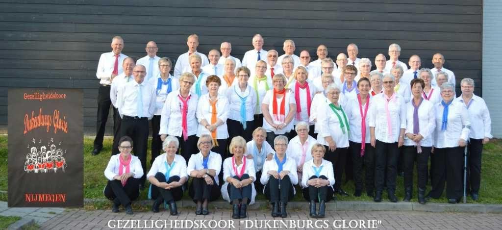 Zondag zó'n Dag voor 50+ers @ Verenigingsgebouw | Overasselt | Gelderland | Nederland
