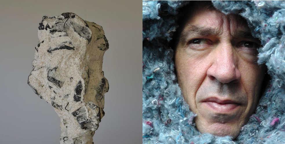 Expositie Gonny Beljaars en Frank Ter Beek in Veldschuur Overasselt @ Veldschuur aan de Maasbandijk