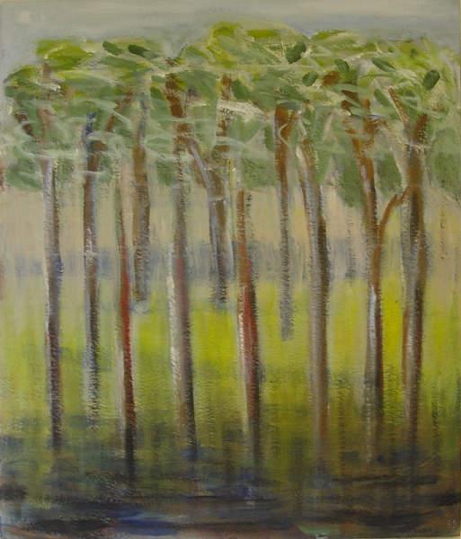 Expositie Glasobjecten en Schilderijen @ Galerie Peet Knook