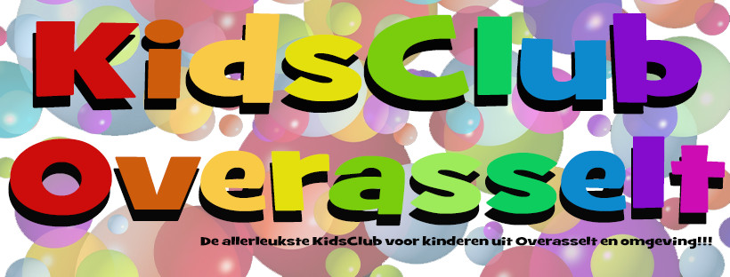 KidsClub Overasselt organiseert Family Battle @ OJé-lokaal in Verenigingsgebouw