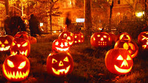 KidsClub organiseert Halloween tocht @ vanaf het OJé lokaal